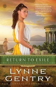 GIVEAWAY! Return to Exile by Lynne Gentry, Comment or answer the question at the end of the blog post to enter the drawing for a copy, U.S. only. Deadline: April 11th, 11:59 pm central time.
