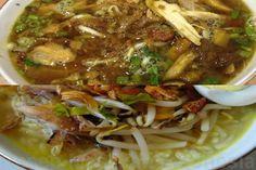 Rahasia resep masakan soto ayam kudus. Resep masakan soto ayam kudus asli menggunakan bahan bumbu rempah rempah pilihan. Apa saja resep bumbu masakan soto ayam kudus asli - Resep Masakan Indonesia - Indonesian Food Recipes - Indonesian cuisine