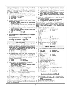 7 Best Crsu B Ed Question Papers 2018 Chaudhary Ranbir Singh University Jind Haryana Images Question Paper This Or That Questions Bachelor Of Education
