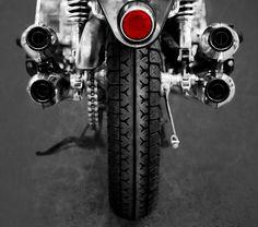 "500px / Photo ""Honda Four"" by Ari Salmela"