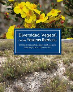 """Del 11 al 18 de junio Con este libro sobre paraísos donde crecen las plantas """"amantes del yeso"""", celebramos esta semana el Día Mundial de la lucha contra la desertificación y la sequía (17 de junio). http://roble.unizar.es/record=b1620963~S1"""