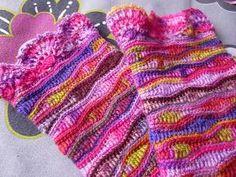 88 Besten Häkelmuster Bilder Auf Pinterest Crochet Stitches