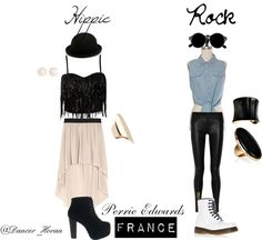 """Perrie edwards STYLE FRANCE"" by lou-berquet ❤ liked on Polyvore"