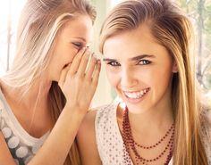 Test: Was verheimlicht dir deine beste Freundin?