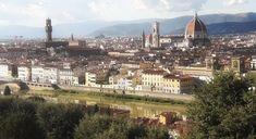 Floransa, İtalya'nın Toscana bölgesinin başkenti ve en güzel şehirlerinden biri. Ayrıca eşsiz bir karaktere ve zengin bir tarihe sahip. Rönesans etkisindeki sokakları, heyecan verici dükkanla…