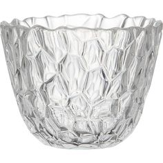Purchased!!! Creek Candleholder in Candleholders | Crate and Barrel