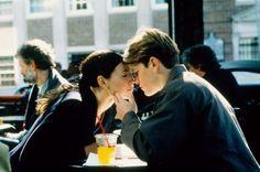 Loved Matt Damon in Good Will Hunting