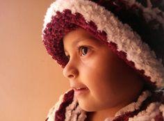 My daughter Atharvi