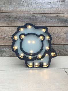 """Night lamp for a children's room a """"lion"""" Night Lamps, Lion, Wall Lights, Home Decor, Leo, Homemade Home Decor, Lions, Appliques, Interior Design"""