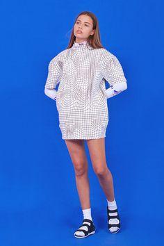 Internet 2.1 Dress