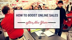 Boost Your New Year Sales with PPC AdWords Campaigns