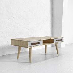 Køb Karup Dance sofabord - hvidt stel på Bilka.dk | Se også hele udvalget af Sofaborde