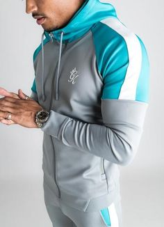 Gym King   Free Next Day Delivery Ireland – FTK Clothing Men's Casual Wardrobe, Versace Tracksuit, Sports Tracksuits, Mens Tracksuit Set, Track Suit Men, Mens Fashion Wear, African Men Fashion, Adidas Outfit, Bomber Jacket Men