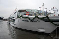 A Silver Sister Joins The Amadeus Fleet
