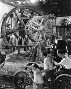 """misterhulot:  """" Captain Blood (1935)  """""""