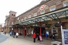 Chester Railway Station to undergo multi-million pound upgrade - Cheshire Live Courtyard Hotel, Smoking Ban, Chester City Centre, Transport Hub, Chester Cheshire, Property Investor, Land For Sale, Ambition, Liverpool
