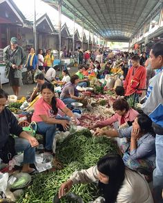 One of my favourite days in the #philippines has to have been a morning spent in the local market.  #Amazing buzz of people buying and selling, plus all the colours and smells of all the fresh foods  #nuevavizcaya #bagabag #asia #pinoy #market #travel #wanderlust #instatravel #explore #nature #travelgram #travelphotography #traveladdict #instago #findyouradventure #neverstopexploring #roadtrip #createexplore #optoutside #getoutstayout #thegreatoutdoors #welltravelled #beautifuldestinations…