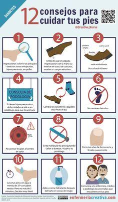 De los en ejercicios pies neuropatía