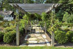Greenscape Design LLC - Portfolio: Site Structures