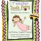 Hello Tooth Fairy Teachers!I can't wait to use this product in my own classroom and I just know it will make my kiddos {and yours} feel special! ...