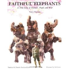 an analysis of the plot in the faithful elephant by yukio tsuchiya Download the close reading lesson on faithful elephants: a true story of animals, people & war by yukio tsuchiya to help students analyze the details of a text, to make interpretations, and to develop a deep understanding of the passage.