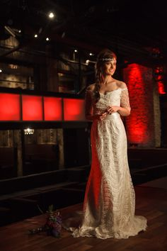 Style Shoot Featured   Borrowed & Blue   Wedding 101 Nashville, Tennessee   #W101Nashville #StyleShoot #BridalPortraits #NashvilleWedding