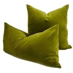 16x16 Decorative Olive Green Sofa Cushion Cover | Etsy Green Velvet Pillow, Green Throw Pillows, Velvet Cushions, Cushions On Sofa, Green Pillow Covers, Sofa Cushion Covers, Throw Pillow Covers, Green Sofa, Pillow Cover Design