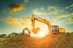 How to choose an excavator for hire in Dubai, UAE?