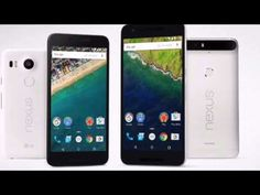 Top 10 features of Nexus 6P mobile and Images