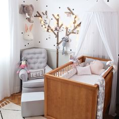 We create modern and eco-friendly solid wood cribs, dressers, changing trays and more high-quality baby furniture. Shop our solid wood baby nursery furniture! Nursery Decor Boy, Baby Nursery Furniture, Baby Room Decor, Nursery Room, Girl Nursery, Baby Bedroom, Baby Boy Rooms, Kids Bedroom, Trendy Bedroom