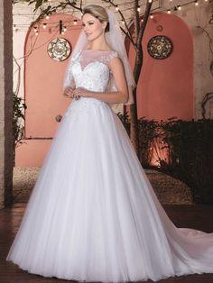 Dallas 12 #vestidosdenoiva #novacoleção #noiva #bride #casamento #wedding #weddingdress