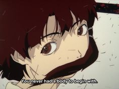 Serial Experiments Lain Revisited: Episode 10 – Beneath the Tangles