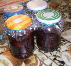 Ecetes szilva Pudding, Desserts, Food, Tailgate Desserts, Deserts, Custard Pudding, Essen, Puddings, Postres