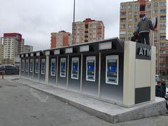 #atm#atmkabin#bankamatikkabin#bankamatik#çokluatmkabin#grupatm