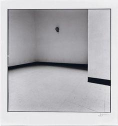 Joan Fontcuberta, Untitled, 1981. Polaroid tipo 665, impresión en gelatinobromuro de plata