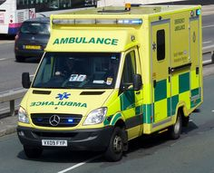 South Western Ambulance Service NHS Foundation Trust (SWASFT) is urging the public to Choose Well this Easter and to stop and think before dialing The Trust is committed to … Emergency Ambulance, Emergency Vehicles, Public Security, Holby City, Mercedes Benz Trucks, Emergency Medical Services, Arctic Monkeys, Recreational Vehicles, Van
