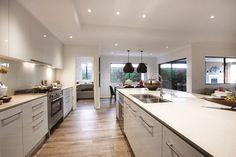 House Design: Canterbury - Porter Davis Homes