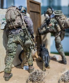 how to train to be a navy seal at home