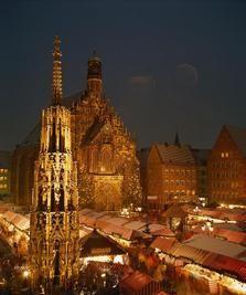 Nürnberg Weihnachtsmarkt