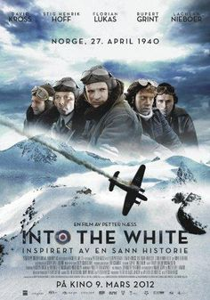 Into The White online film (2012)
