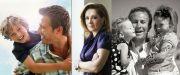 5 πράγματα που οι μπαμπάδες κάνουν καλύτερα από την Τζίνα Θανοπούλου