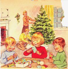 Mrs.T's Christmas Kitchen