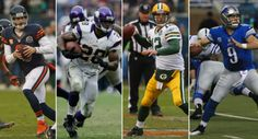 NFL Storylines: NFC North
