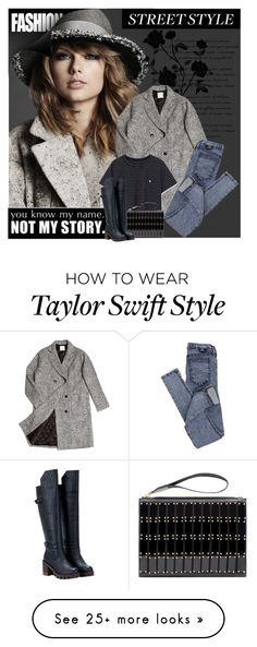 """Untitled #245"" by tjlillian on Polyvore featuring Gabor, ssongbyssong, Dr. Denim and Marni"