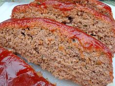 The vegetables are the key to making this sooo very moist and delicious! I'm sure you'll agree that this is the best meatloaf recipe!