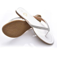 VISIT --> http://playertronics.com/products/amourplato-womens-comfortable-flip-flops-shoes-rhinestone-decoration-easy-slip-on-indoor-and-outdoor-slippers-color-whiteblack/ http://playertronics.com/products/amourplato-womens-comfortable-flip-flops-shoes-rhinestone-decoration-easy-slip-on-indoor-and-outdoor-slippers-color-whiteblack/
