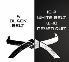 I will be black, someday