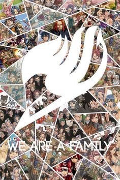 Fairy Tail.