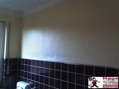 2009 (Kunde)   90 m2 Wohnung komplett Neu gestrichen, tapeziert, Boden (Laminat) verlegt und viele weitere Dinge!
