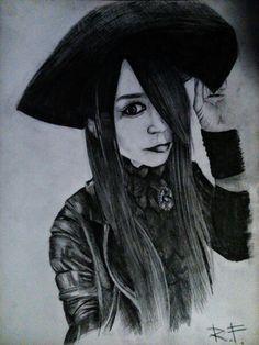 #Daichi #nocturnalbloodlustdaichi #nocturnalbloodlust #JRock #vkei #art #FanArt #Japan #drawing #NB #gray